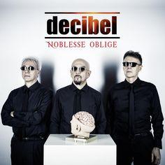 Novità musica: Decibel - My My Generation, con testo e video