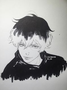 ll-kao: Haise commission ( ˘ ³˘)~~