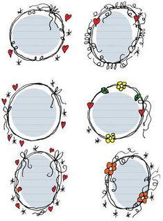 doodle frames                                                                                                                                                      More                                                                                                                                                                                 Más