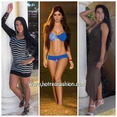 Wee.hotredfashion.com Cute Fashion, Bikinis, Swimwear, Bathing Suits, Swimsuits, Bikini, Bikini Tops, Costumes, Swimsuit