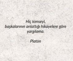 """Edebiyat""""Platon"""""""