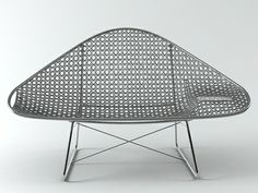 Ross Lovegrove   Lovenet   Moooi such a shame they deleted these pieces