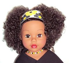 Madame Alexander 18 Doll  or American Girl by SASSYDESIGNSBYTRACY, $14.99