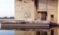Le Corbusier - Chandigarh