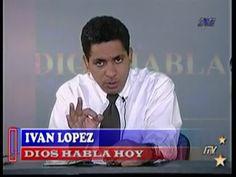 Sin Santidad Nadie Me Vera dice Jesus - Muchos son los que se perderan - Dr Ivan Lopez