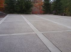 Stamped Concrete Driveway | Driveways, Concrete and Stamped concrete