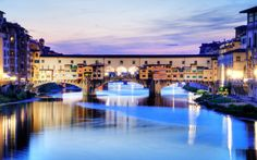 To know more about Florence, Italy Ponte Vecchio , visit Sumally, a social network that gathers together all the wanted things in the world! Featuring over 31 other Florence, Italy items too! Places Around The World, Oh The Places You'll Go, Places To Travel, Places To Visit, Around The Worlds, Travel Destinations, Hd Wallpaper, Wallpapers, Venice