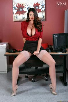 babe costume girl hoe office slut woman