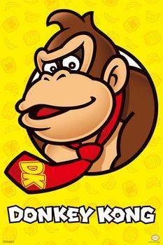 Super Mario Bros Bowser Nintendo Laminated Dry Erase Sign Poster 12x18 In 2020 Super Mario Art Donkey Kong Mario Bros