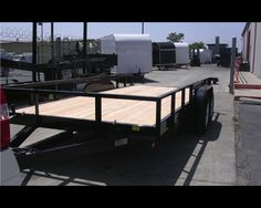 Car Trailers For Sale, Fontana California, New And Used Cars
