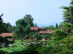 Golf Club Verona il golf in Veneto