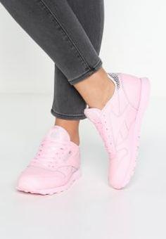 f3f7701893d Kinderkleding, kinderschoenen en kinderaccessoires online. Reebok Classic - CLASSIC  LEATHER METALLIC - Sneakers ...
