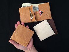 折り紙で作る紙雑貨