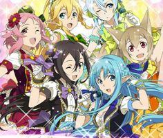 Seriously, Kirito, are you on something? Sao Anime, Manga Anime, Online Cards, Sword Art Online Kirito, Accel World, Lisa, Online Anime, Anime Life, Asuna
