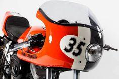 Sporty RS TT #harleydavidsonstreet750caferacers