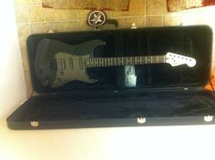 Brand New Electric Guitar - $150