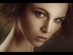 ▶ HIGH END RETOUCHING WALKTHROUGH COLOR TONING AND DEPTH - YouTube