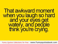 Awkward moment When you laugh so hard - Funny Quotes Teen Posts, Teenager Posts, Teenager Quotes, Favim, Awkward Moments, Laughing So Hard, Friendship Quotes, Funny Friendship, Funny Photos