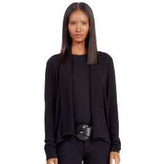 Cashmere Shawl Cardigan - Black Label  Cardigans & Sweater Coats - RalphLauren.com