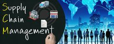 Supply Chain Management – How Can you make it More Productive?
