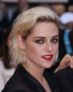 Kristen Stewart in Cannes - Café Society Premiere