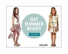 Shop at www.kidsandchic.com designer #summer outfits for little fashionistas from #robertocavalli junior #byblos boys&girls #microbe by #missgrant. #shopping #kidsfashion #girlsfashion #girlswear #fashion #fashiontrends #moda #modainfantil #tendencias #niña #kidsandchic #kidsandchiccom #castelldefels #barcelona