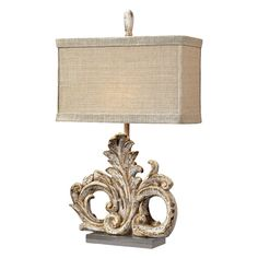 Giordana Table Lamp//