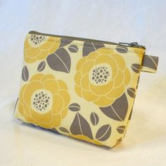 "I use a small fabric ""gadget bag"" (not this one) a friend bought me to hold assorted chargers when I travel."