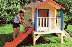 Speciál Zahrada pro děti: dejte prostor hrám | Chatař & Chalupář