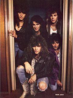 Noga Gal uploaded this image to 'Bon jovi'. See the album on Photobucket. Jon Bon Jovi, Great Bands, Cool Bands, Wild Is The Wind, Bon Jovi Pictures, Bon Jovi Always, Torn Jeans, Musical, Music Bands