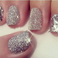 make your nails shine bright like a diamond. #Colorific