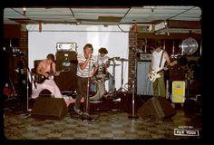 Descendents - live 1981 - hollywood, ca pic - b.tucker