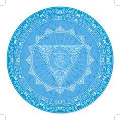 Cualidades del chakra de la garganta: El chakra de la garganta nos permite…
