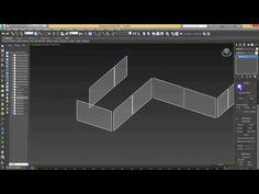 Unreal Engine Archviz Tutorial - Step by Step [Speed Design]- VN Loft Office, 3d Tutorial, Game Dev, Unreal Engine, Engineering, Design, Technology, Attic Office