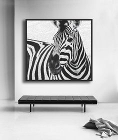 COECLECTIC - Large hand painted artwork on canvas - Debra Contemporary Paintings, Modern Contemporary, Black And White Artwork, Large Artwork, Paint Splash, Image Shows, Animal Print Rug, Abstract Art, Hand Painted