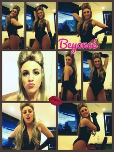 The more Beyonce Perfect World, Laura Beyonce, Beyonce Esquivel <3 I Love You Laurita