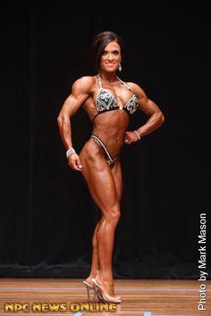 Megan Olson - 2016 Dexter Jackson Memphis Classic
