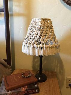 8 easy and cheap tricks lace lamp shades shabby chic lamp shades rh pinterest com