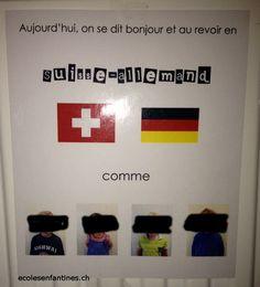 ondecole.ch - Bonjour dans les langues de la classe Tech Companies, Company Logo, Logos, Group Games, Languages, Logo, A Logo