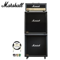 Marshall JVM410H-1960A-1960B-KIT-1 Guitar Amp Head and Speaker Cabinet Kit * Click image to review more details.