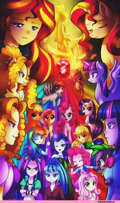 equestria girls,my little pony