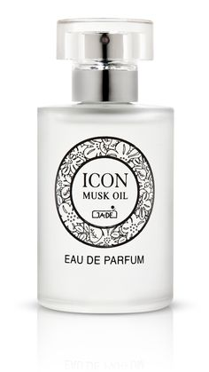 GA-DE Icon Musk Oil: http://www.parfums.cz/ga-de/icon-musk-oil-parfemovana-voda-pro-zeny/