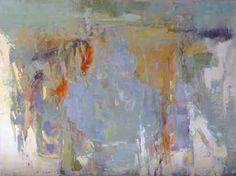 "Saatchi Art Artist Karri Allrich; Painting, ""Canyon Spring"" #art"