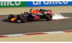 Impresionante la primera clasificación de la temporada F1 2021 en el circuito del GP de Baréin. Con más sorpresas de... Aston Martin, Bar, Formula 1, Honda, Racing, Awesome, Circuit, Entryway, Running