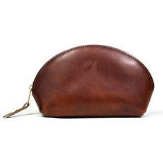 Hiram beron new design coin bag ,genuine leather gift coin purse