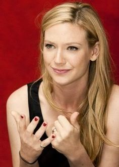 Possible Aysah with red hair. Anna Torv, Beautiful People, Beautiful Women, Beautiful Things, I Love Girls, Blonde Beauty, Interesting Faces, Girl Crushes, Hair Makeup