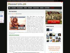 gry MMO - Desercik.pl- gry MMORPG