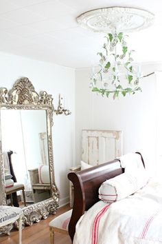 Interior // large floor mirrors » PS by Dila | PS by Dila - Your daily inspiration
