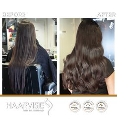 Made by Haarvisie. Top Stylist, Latest Fashion Trends, Hair Care, Stylists, Long Hair Styles, Brunettes, Beauty, Beautiful, Color