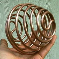Aikido coil